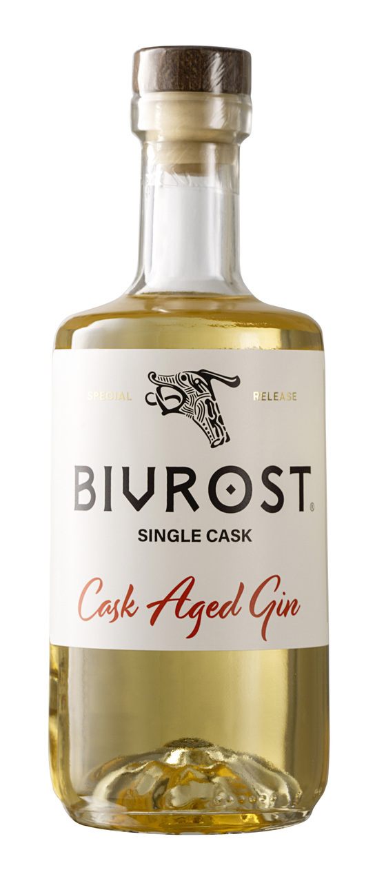 Bivrost Cask Aged Gin