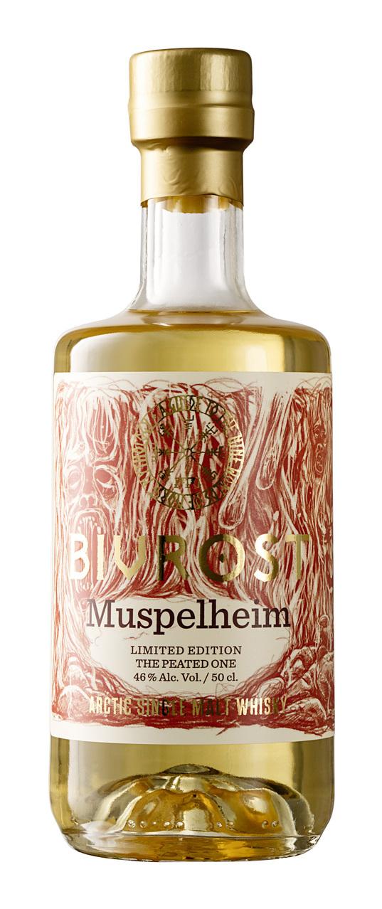 Bivrost Muspelheim Arctic Whisky