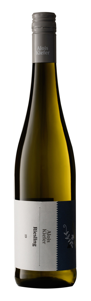 Alois Kiefer Riesling Tradition