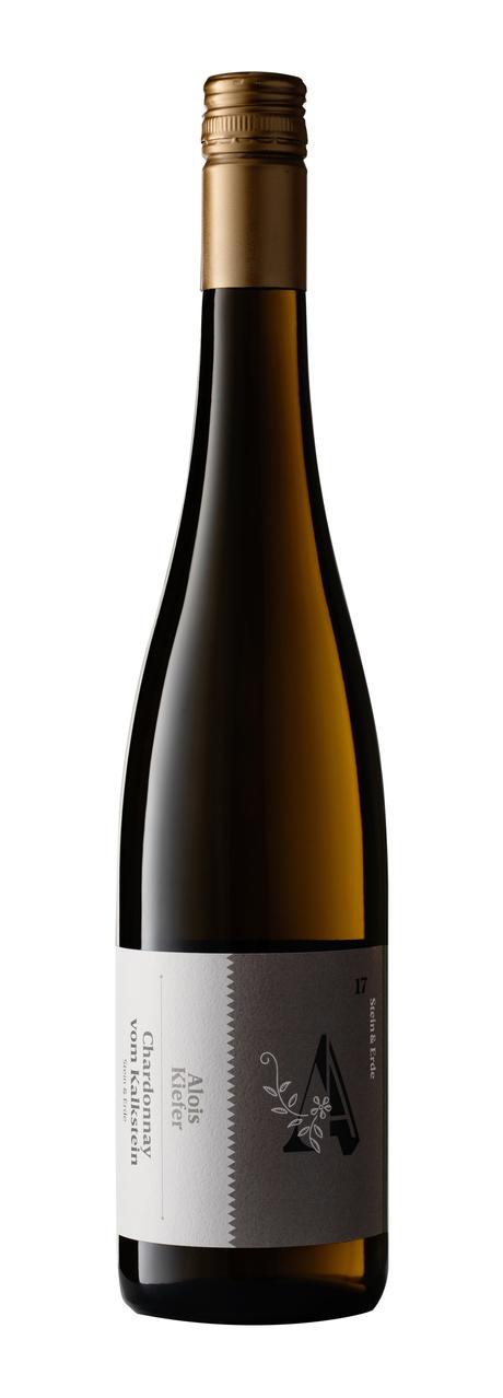 Alois Kiefer Chardonnay vom Kalkstein Trocken