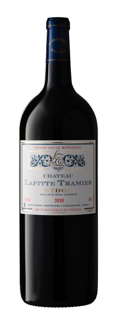 Ch. Lafitte Tramier Magnum