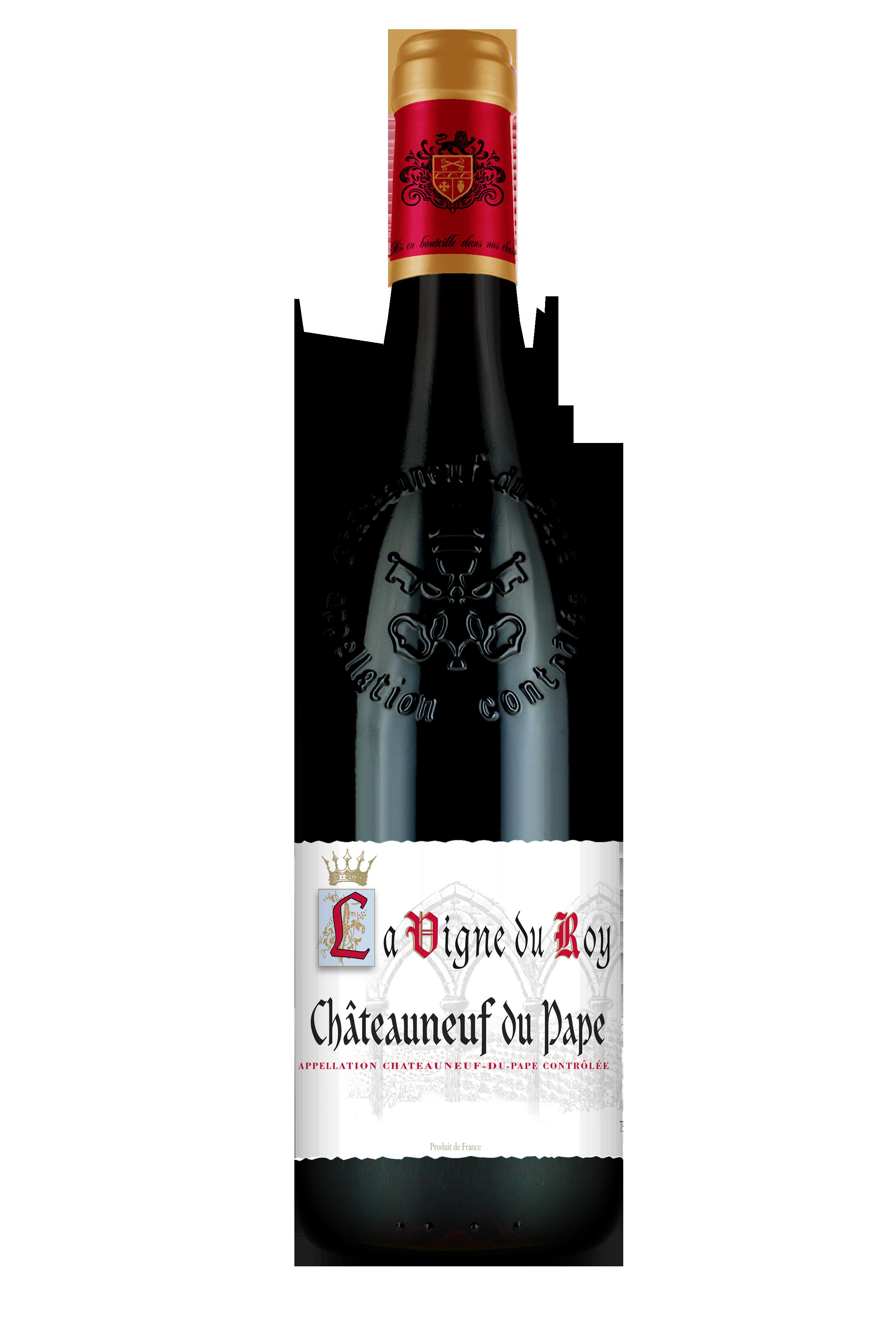 La Vigne du Roy Châteauneuf du Pape