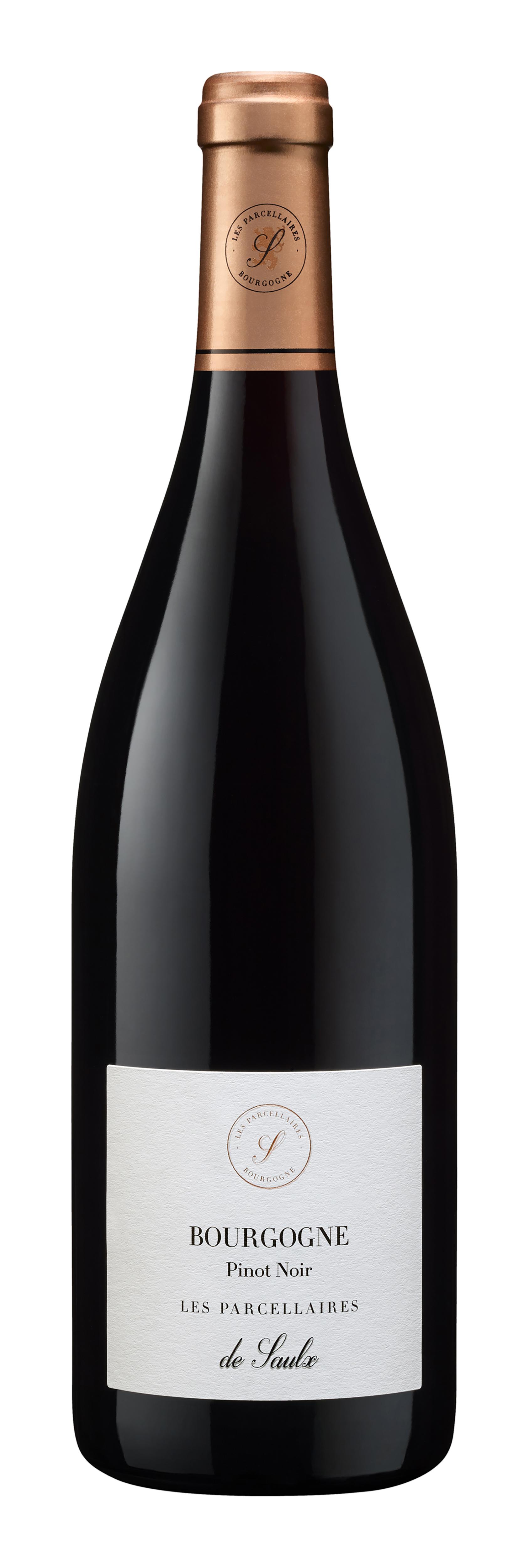 Les Parcellaires de Saulx Bourgogne Les Mursottes Pinot Noir