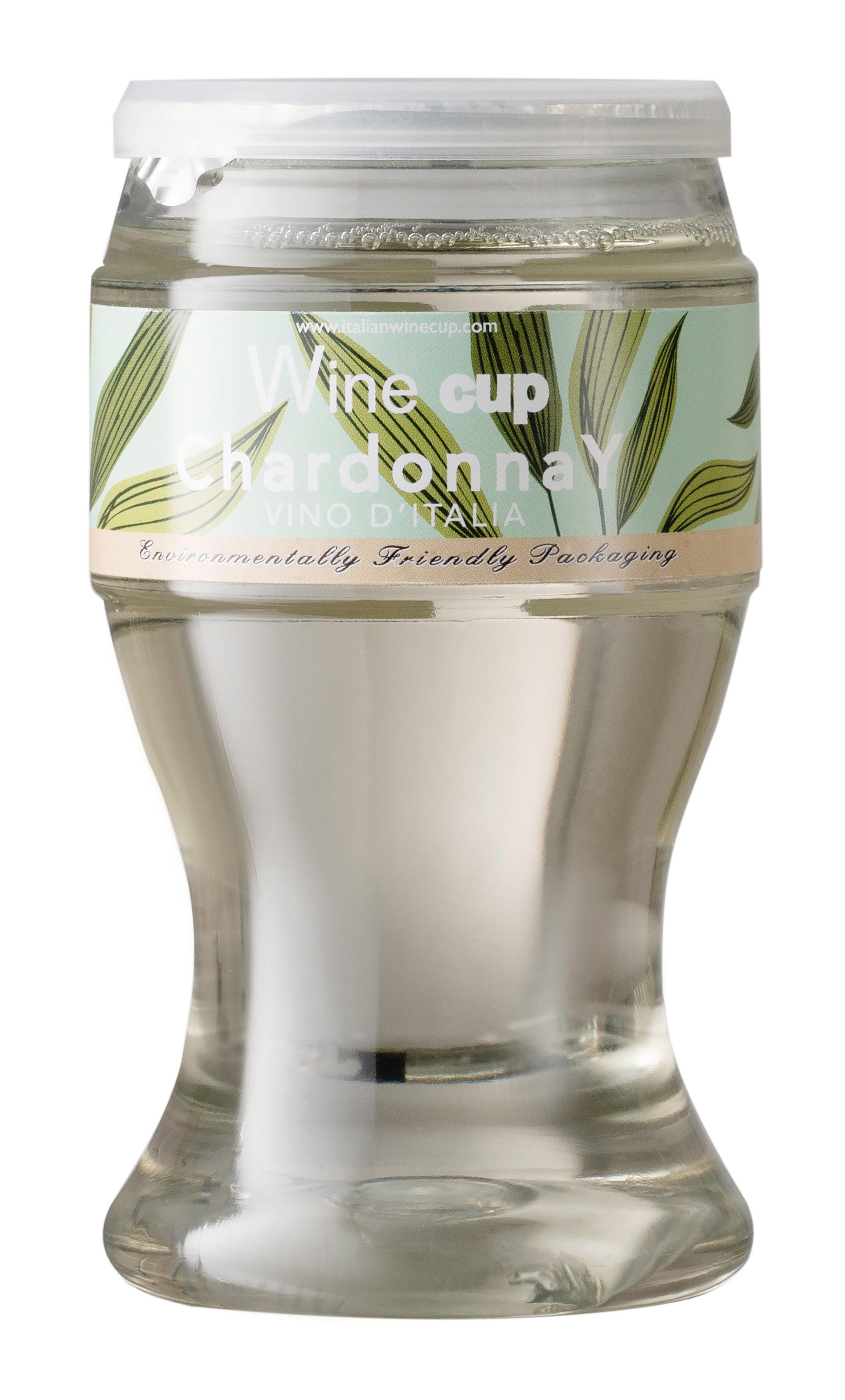 Wine Cup Chardonnay