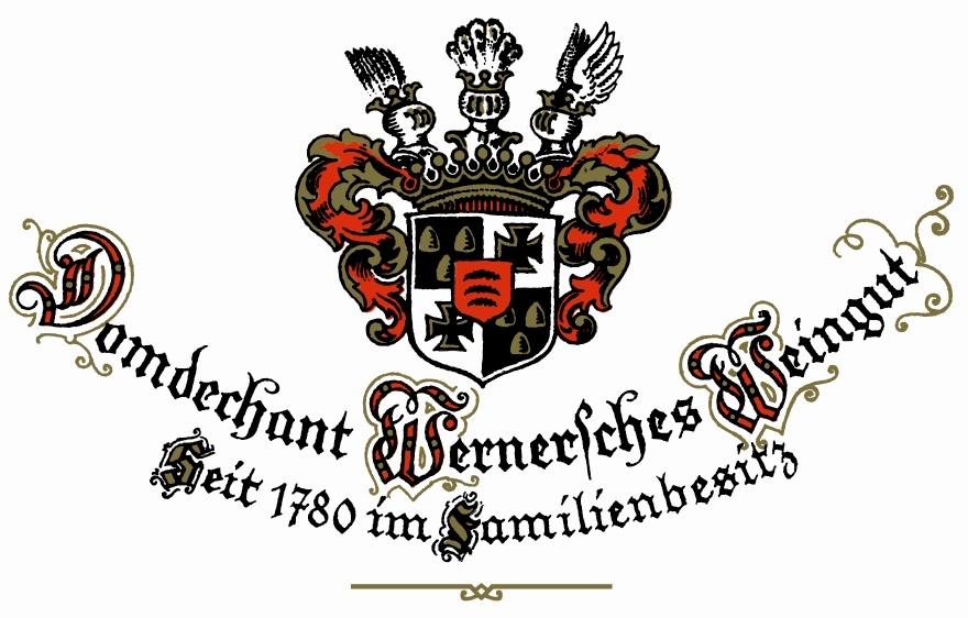 Domdechant Werner'ches Weing.
