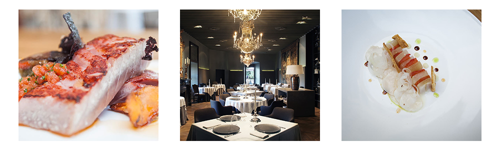 Castell Peralada Restaurant