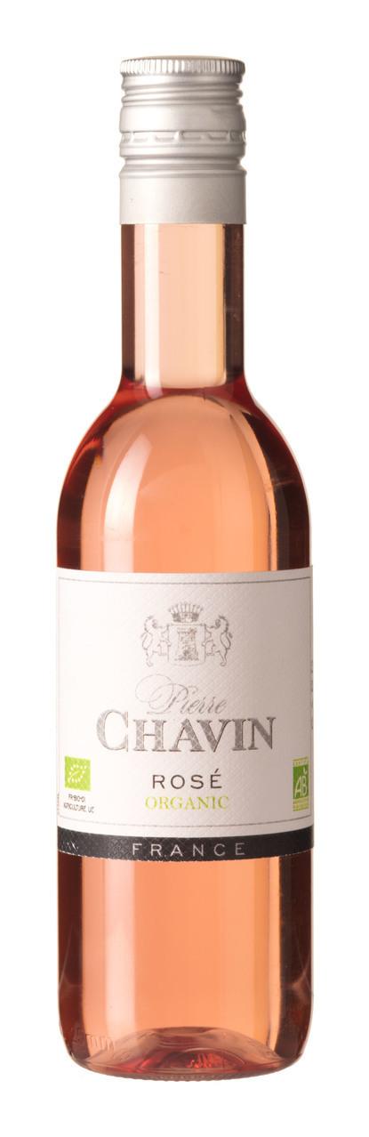 Pierre Chavin Rosé