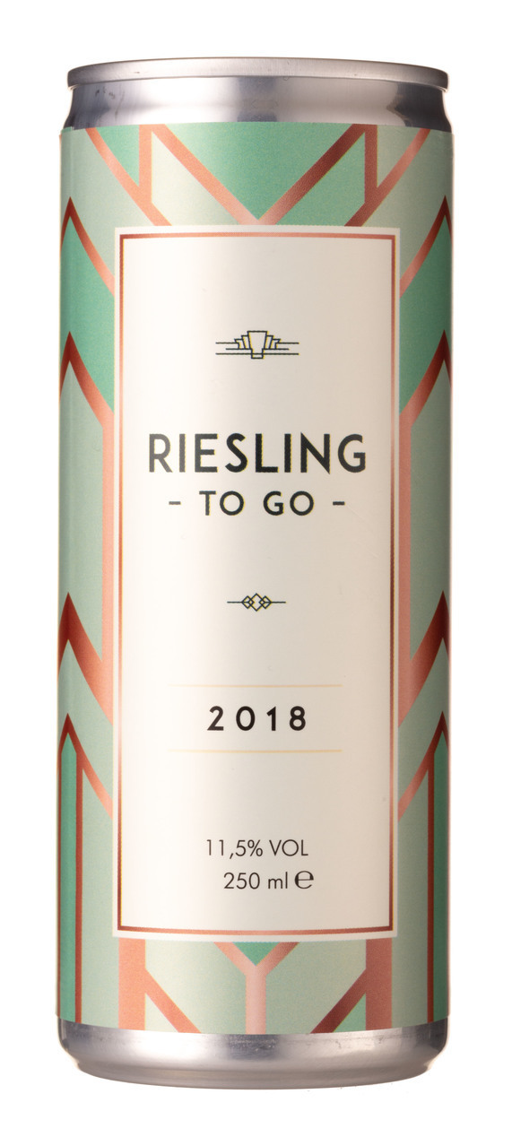 Riesling to go