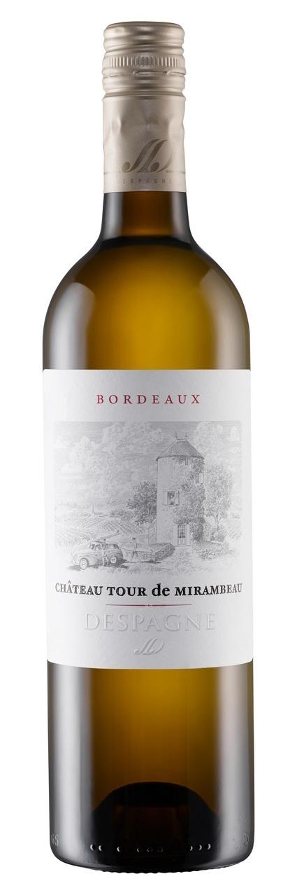 Ch. Tour de Mirambeau Bordeaux Blanc
