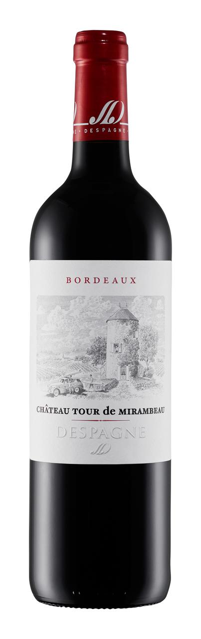 Ch. Tour de Mirambeau Bordeaux