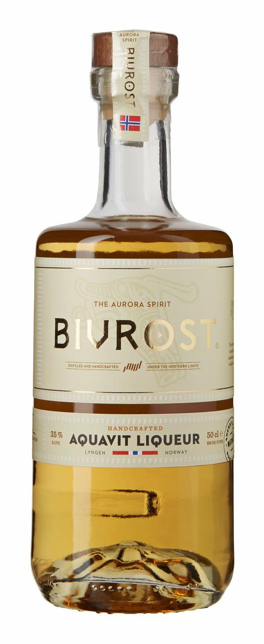 Bivrost Aquavit Liqueur