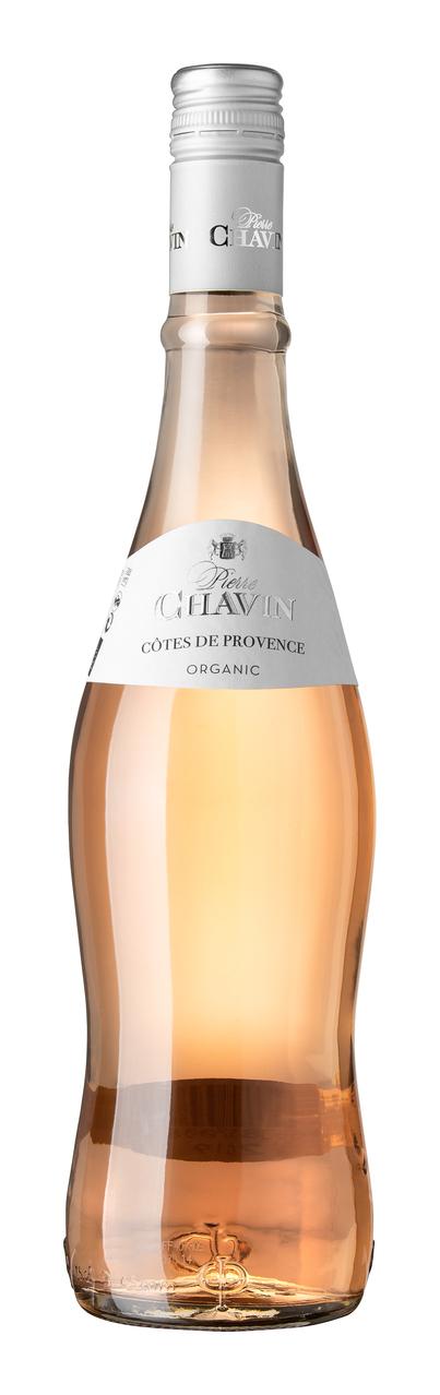 Pierre Chavin Côtes de Provence Rosé
