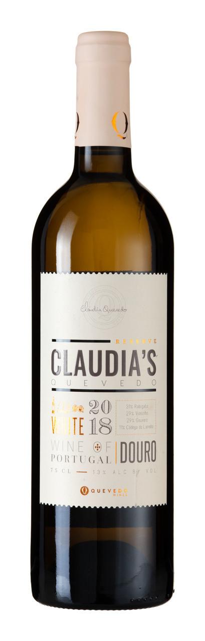 Claudia's Quevedo