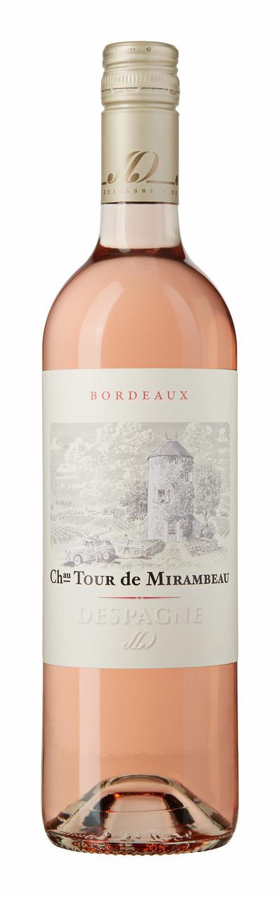 Ch. Tour de Mirambeau Rosé