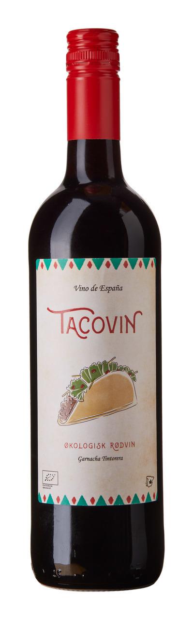 Tacovin