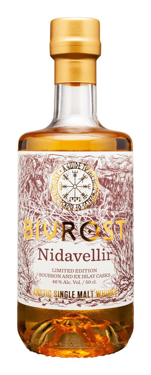 Bivrost Nidavellir Arctic Whisky