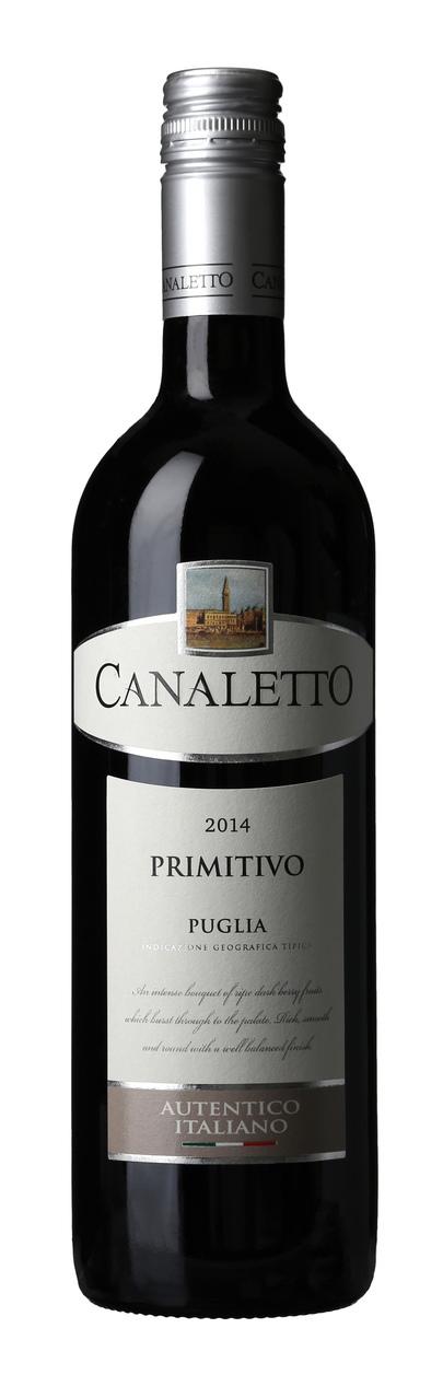 Canaletto Primitivo
