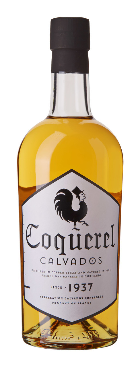 Coquerel Fine Calvados