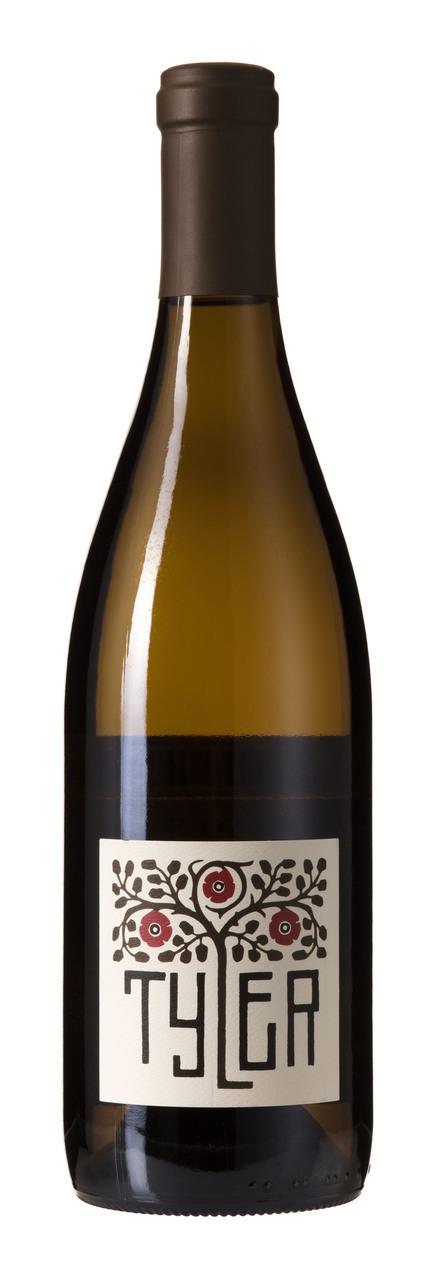 Tyler Santa Barbara County Chardonnay