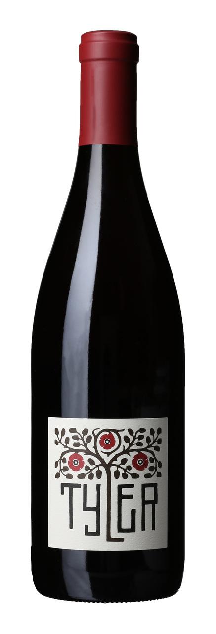 Tyler Santa Barbara County Pinot Noir
