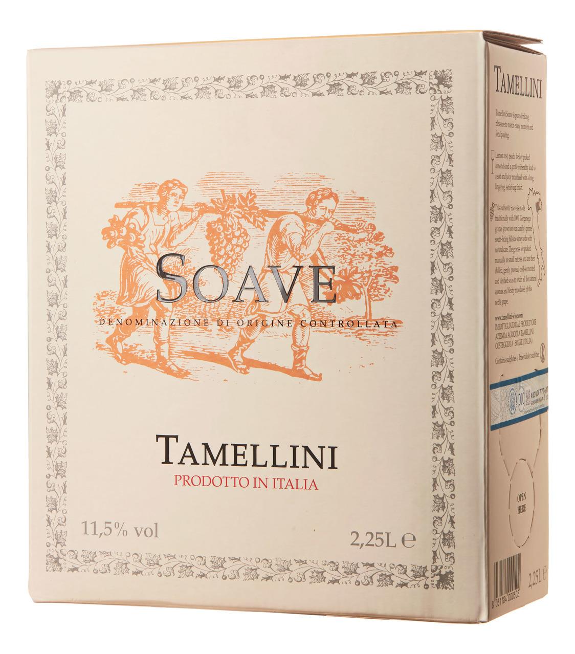 Tamellini Soave