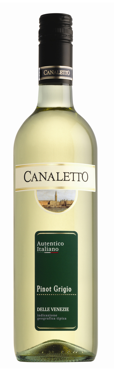 Canaletto Pinot Grigio Garganega