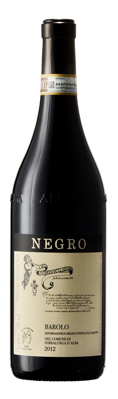 Angelo Negro Barolo