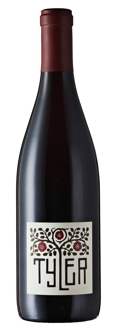 Tyler Santa Rita Hills Pinot Noir