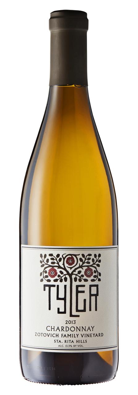 Tyler Zotovich Family Vineyard Chardonnay
