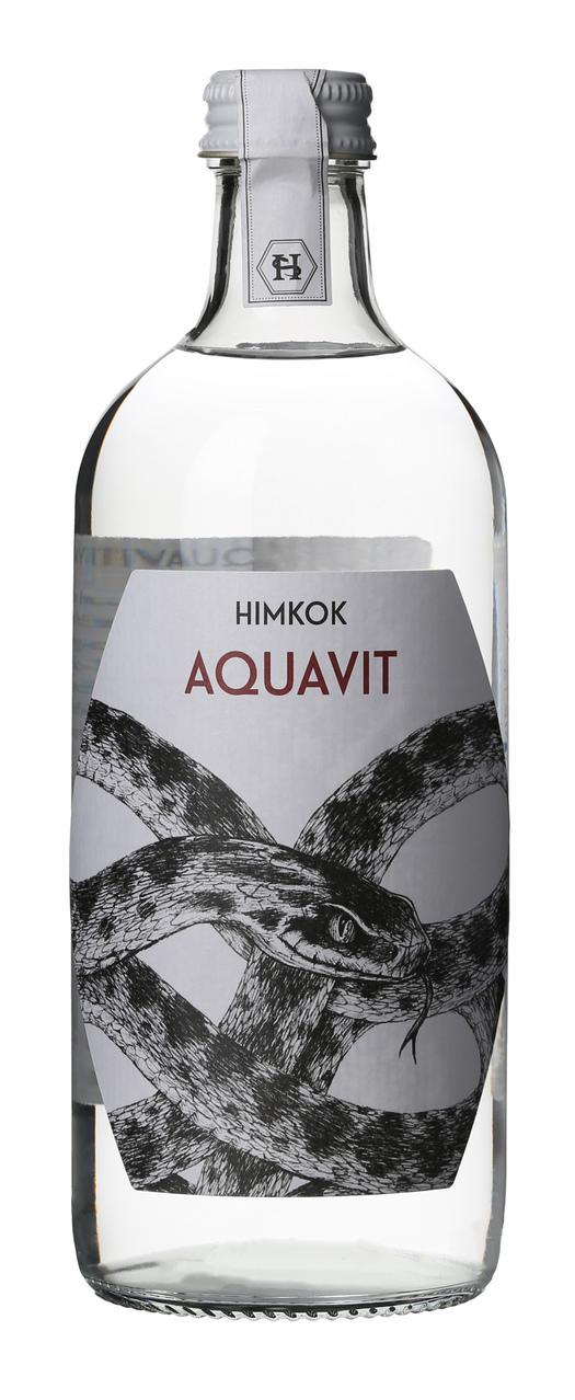 Himkok Aquavit