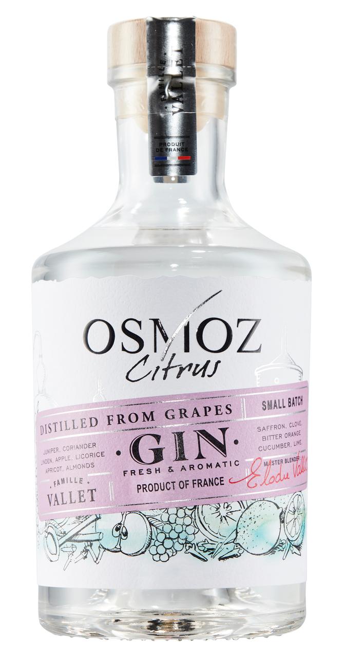 Osmoz Citrus Gin