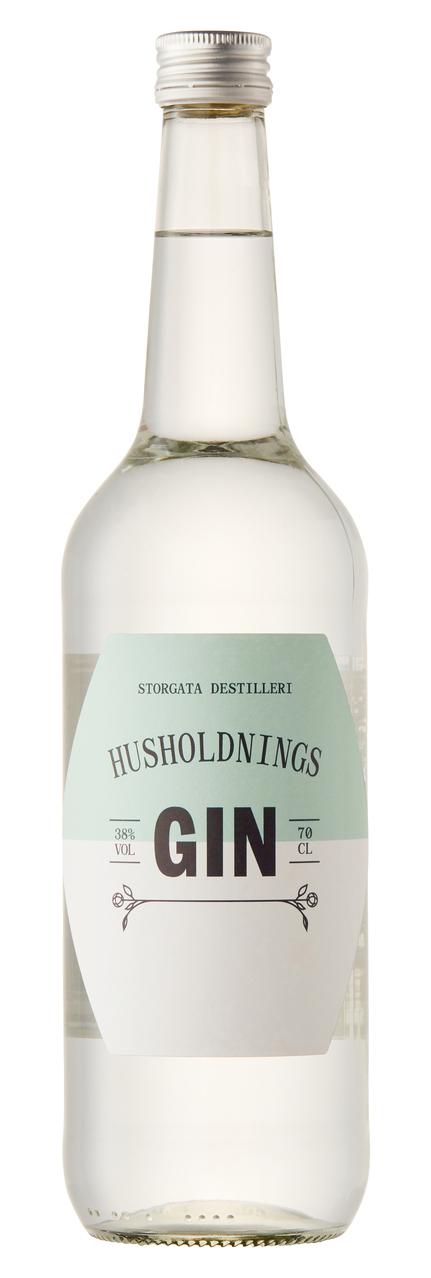 Husholdnings Gin