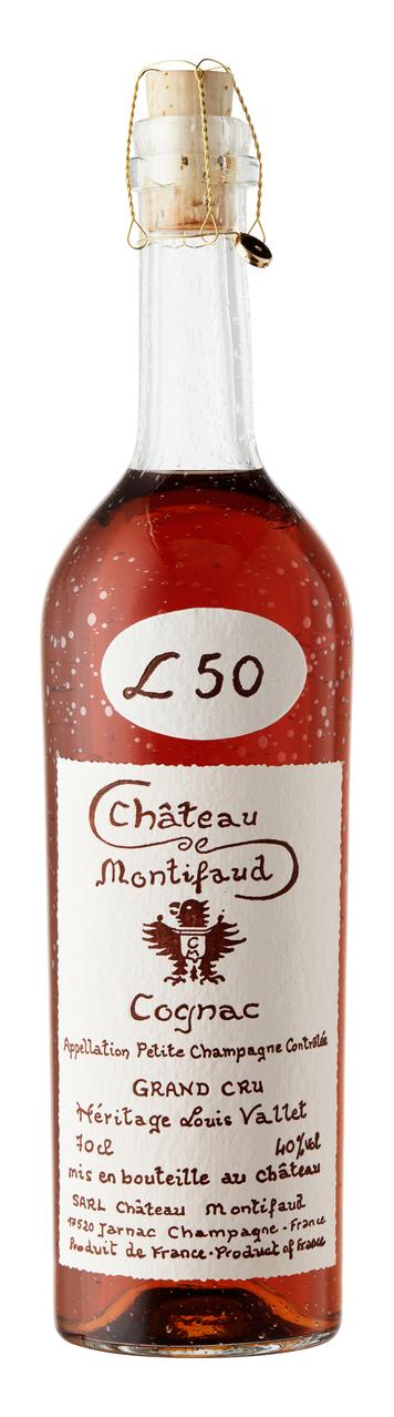Ch. Montifaud Héritage Louis Vallet L50