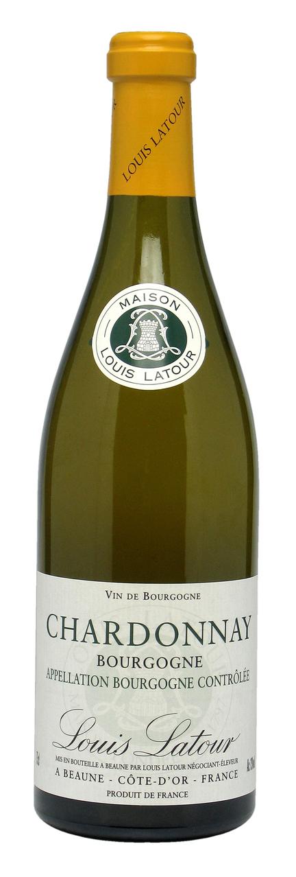 Louis Latour Bourgogne Chardonnay